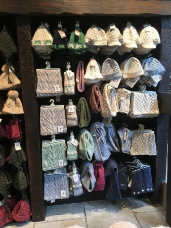 Aran Sweater Market Dublin 2018 All You Need To Know Before You