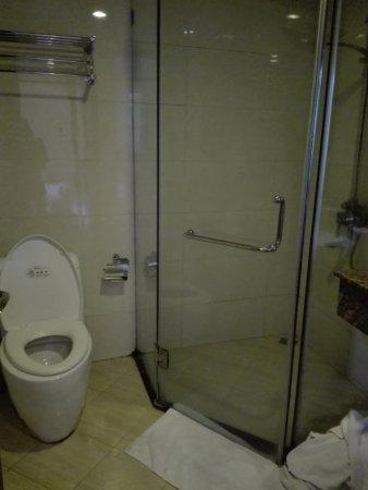 May De Ville Backpackers Hostel: Superior Zimmer