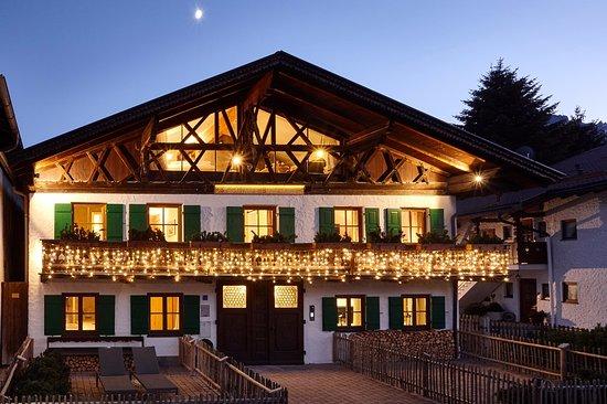 Staudacherhof : Staudachers Bauernhaus