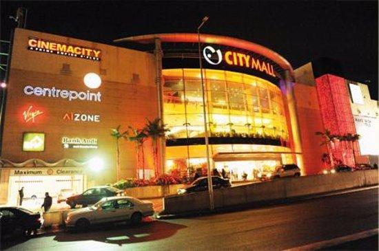 CITYMALL: City mall