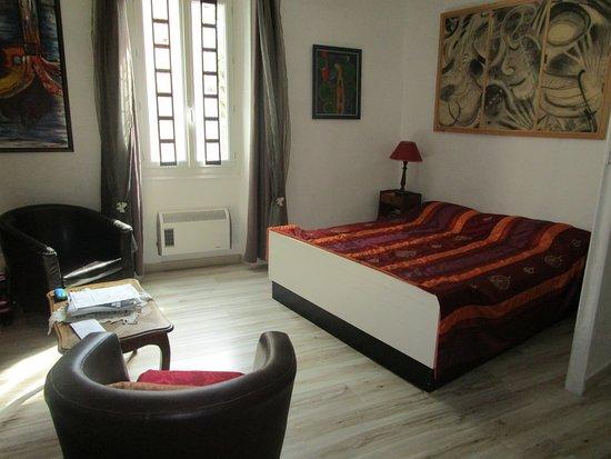 Mokka Bed