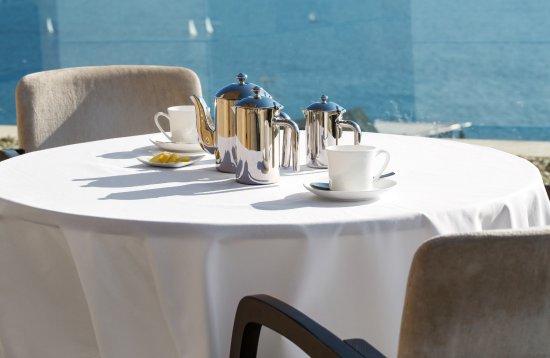Swissotel Resort Sochi Kamelia: Terrace Suite with Sea view