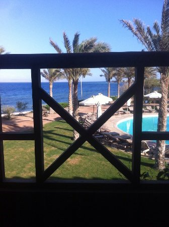 Dahab Paradise Photo
