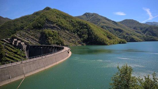 Diga di ridracoli bagno di romagna aggiornato 2018 da - Bagno di romagna provincia ...