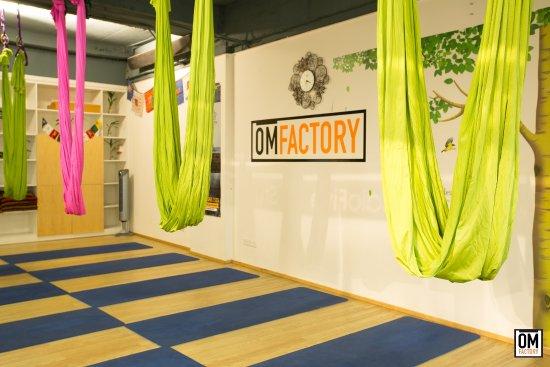 OM Factory Hanoi