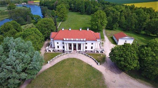 Pakruojis Manor