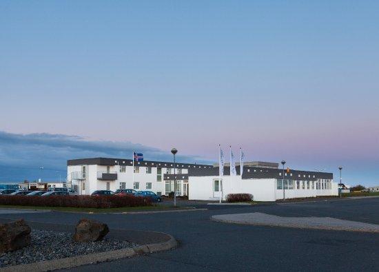 Geo Hotel Grindavik