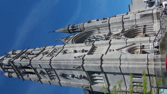 Drogheda, Irland: St Peter's Church