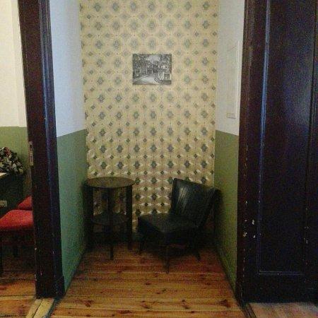 Foto de 36 Rooms Hostel