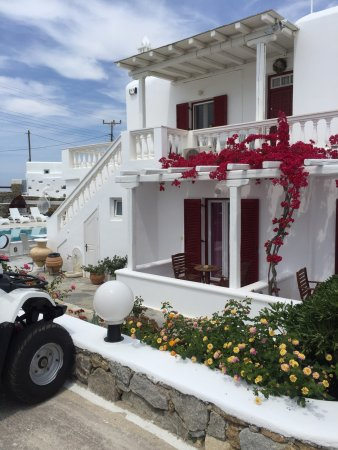 Domna Petinaros Apts Hotel Mykonos: photo2.jpg