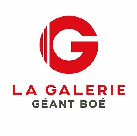La Galerie - Geant Boe