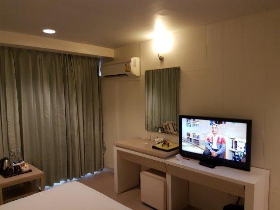 Sunshine Hotel & Residences Photo