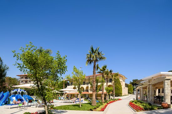 Portes Beach Hotel Potidea Halkidiki