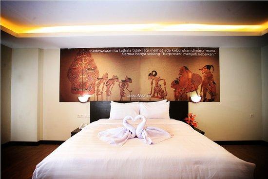 Grand Master Hotel