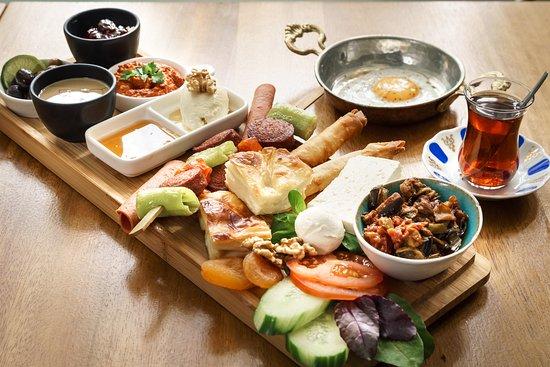 Podium moza ek amsterdam restaurantbeoordelingen for Turks restaurant amsterdam