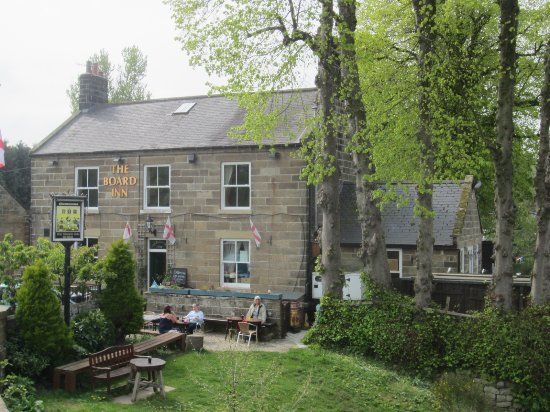 Lealholm, UK: The Board Inn