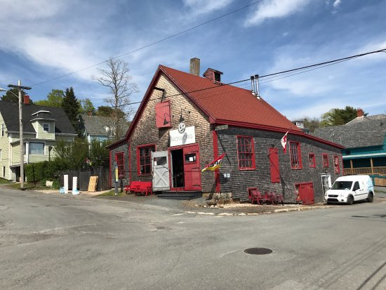 Lunenburg, Kanada: photo0.jpg