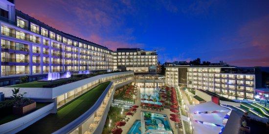 The Sense De Luxe Hotel Foto