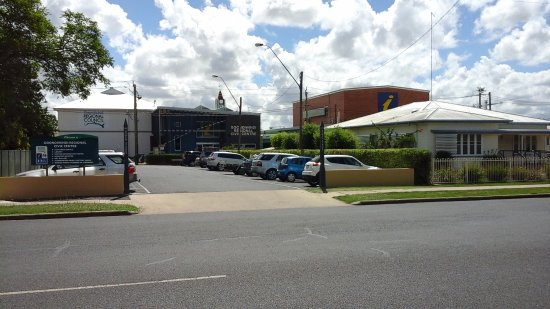 Goondiwindi Visitor Information Centre
