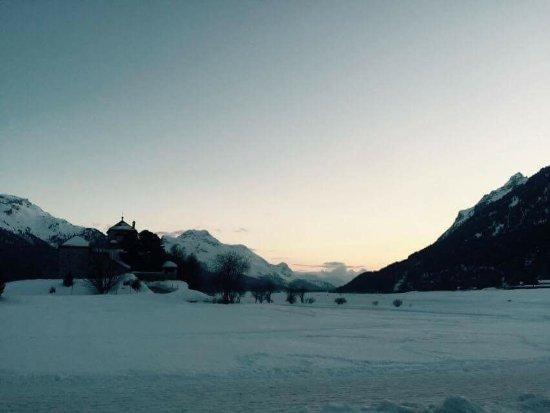 Silvaplana, Switzerland: photo0.jpg