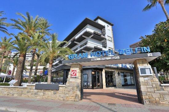 Gran Delfin Hotel Benidorm Reviews