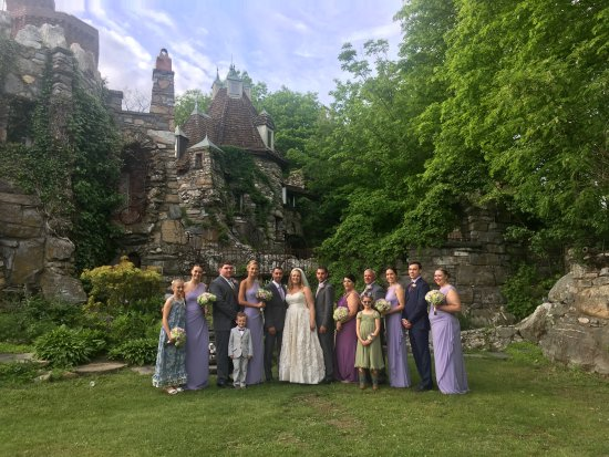 Millbrook, Estado de Nueva York: Picture Perfect Weddings!