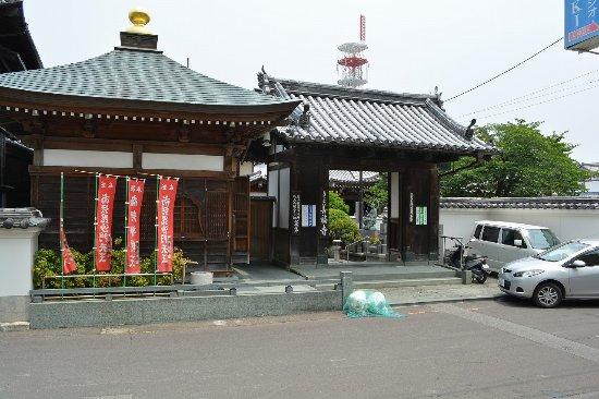 Zenpuku-ji Temple
