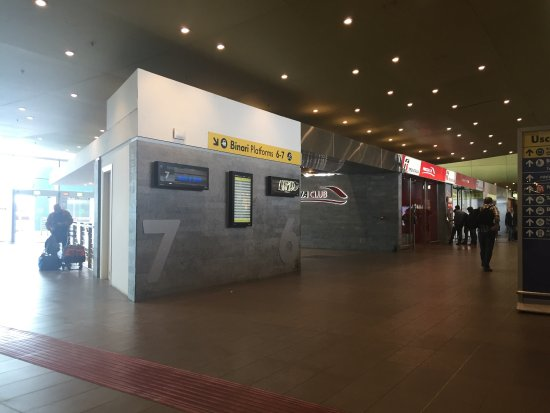 Stazione Tiburtina
