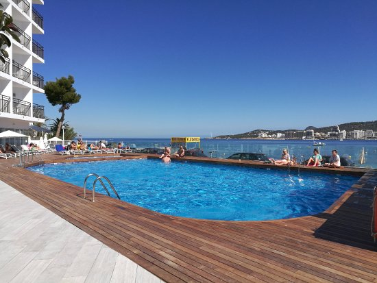 Photo4 Jpg Picture Of Hotel Playasol San Remo Sant Antoni De Portmany Tripadvisor