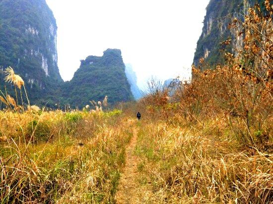 Yangshuo County, China: getlstd_property_photo