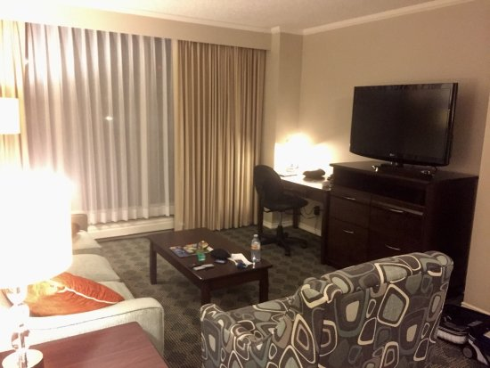 Chateau Victoria Hotel and Suites: photo0.jpg