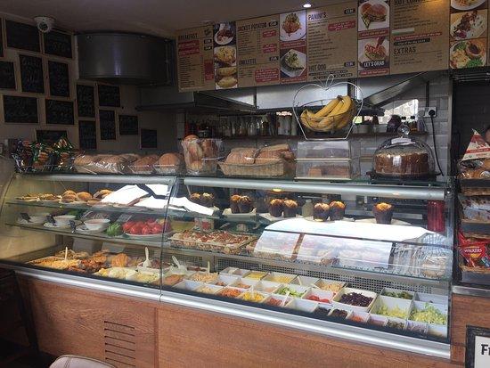 Cafe Nuvo: photo0.jpg