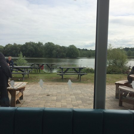 Waterfront Cafe: photo4.jpg