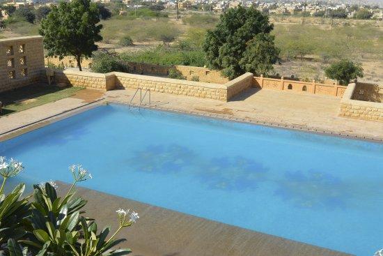 Hotel Rawalkot Jaisalmer Photo