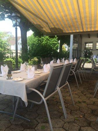 Hotel Restaurant Kreuz Suhr