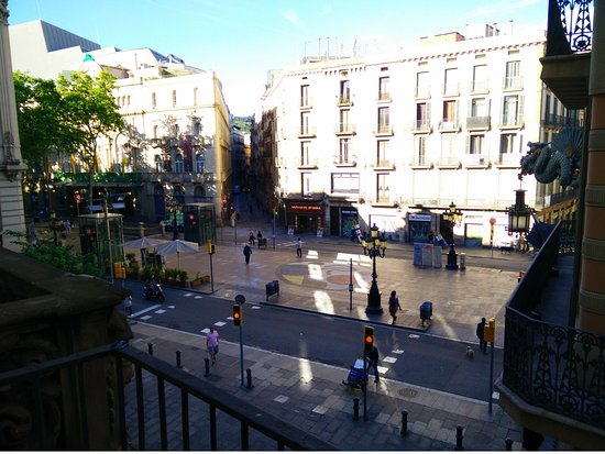 Hostal paris desde s 224 barcelona espa a opiniones for Hostal paris tripadvisor