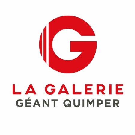 La Galerie - Geant Quimper