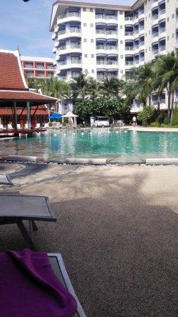 麥爾庫勒芭堤雅酒店照片