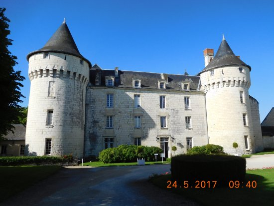 Zdjęcie Chateau de Marcay
