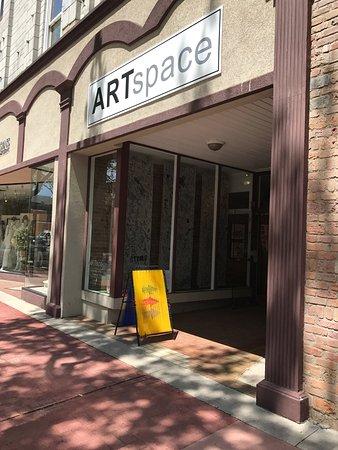Chatham, Kanada: ARTspace