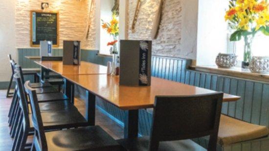 Tides Inn Spa Review