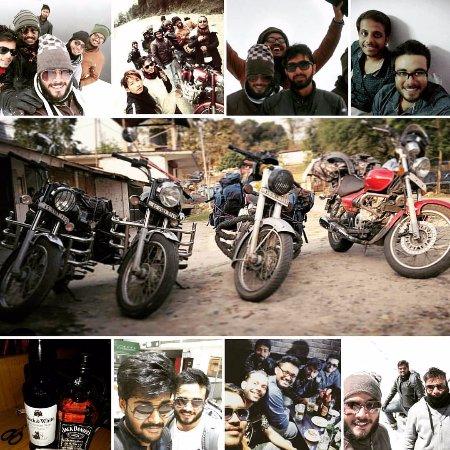 Wanderlust Bike Rent Guwahati