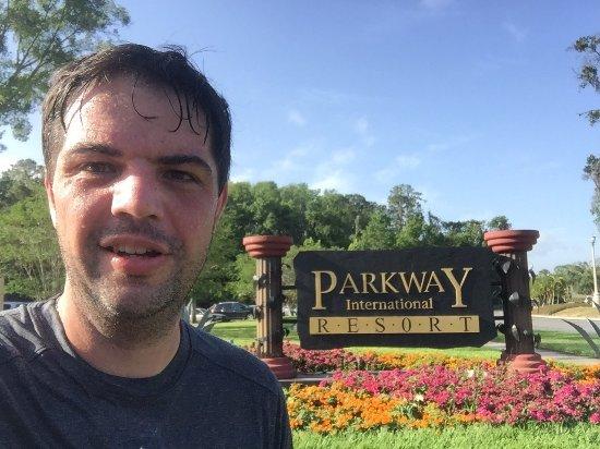 Parkway International Resort: photo0.jpg