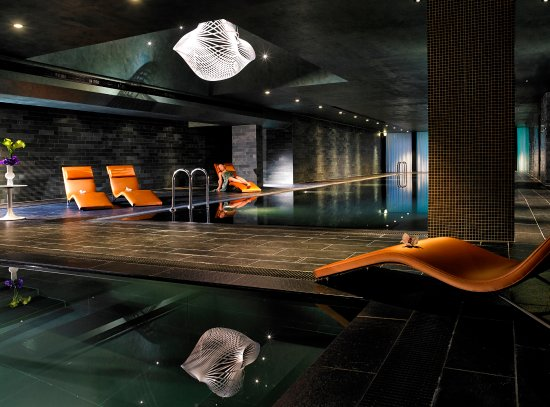 Spa wellness at the marker hotel dublin ireland - Cheap hotels in ireland with swimming pool ...