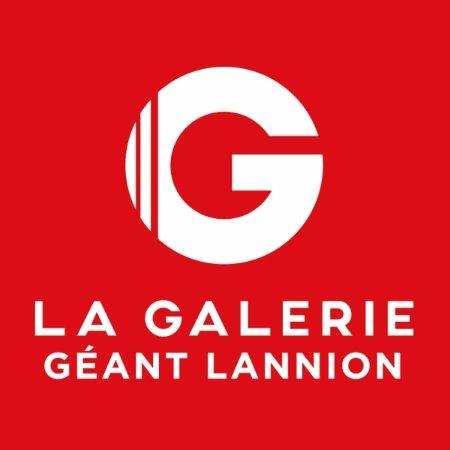 La Galerie - Geant Lannion