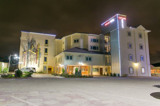 Cofkans Hotel Limited