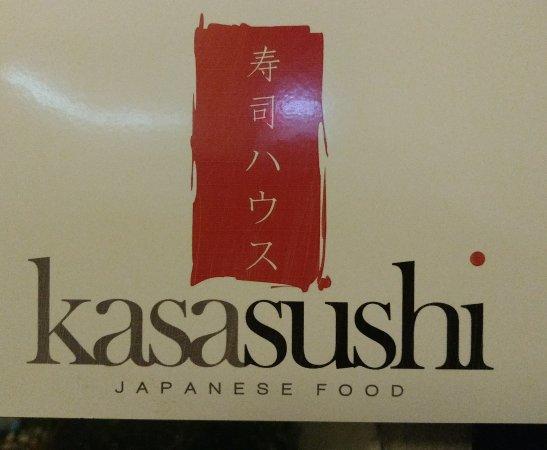 Sao Joao Da Boa Vista, SP: Kasa Sushi