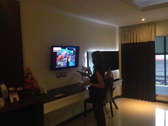 Md Grand Hotel Nakhon Si Thammarat