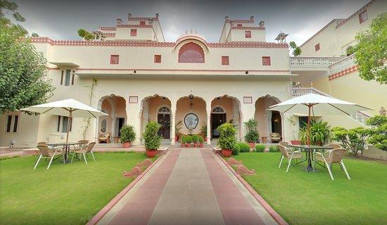 MANDAWA HAVELI JAIPUR (Rajasthan) - Hotel Reviews, Photos, Rate Comparison  - Tripadvisor