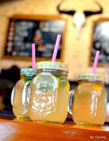 Bilgoraj, Poland: Lemoniada - w sezonie letnim